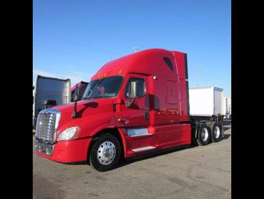 2013 Freightliner Casscadia/CA12564SLP $59,950