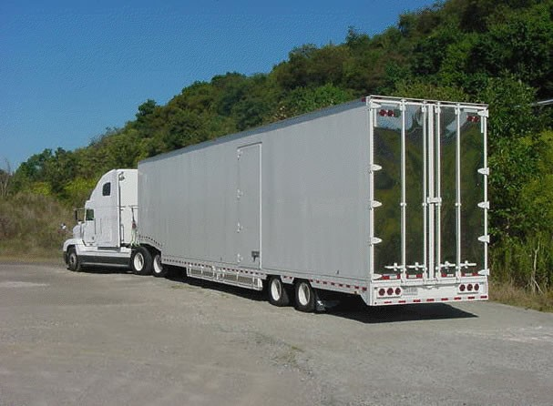 Used Enclosed Car Trailer For Sale Virginia