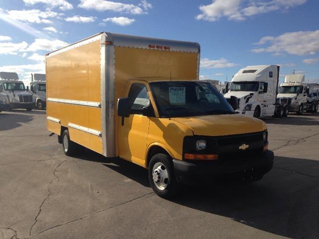 2011 Chevrolet SAVANA G3500 $20,500