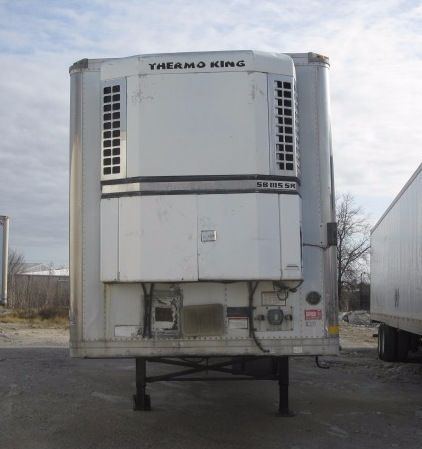 2001 Thermo King