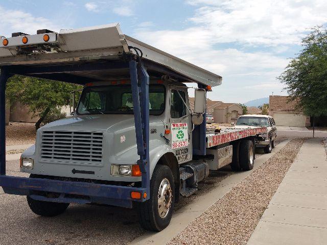 Truck Dealers Truck Dealers Tucson