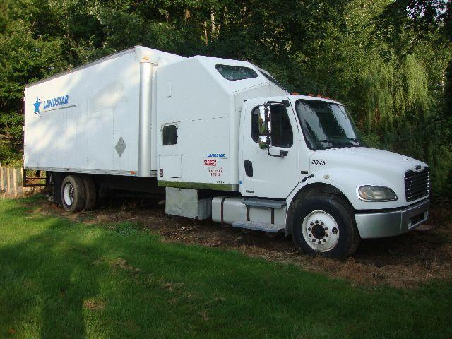 2005 Freightliner m2 106 Call for Price!
