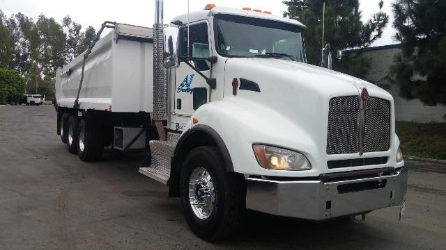 2011 Kenworth T440 $118,000