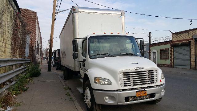 2007 Freightliner Busines ClassM2 $18,000