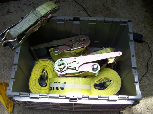 Trucking Tools & EquipmentCall for Price!