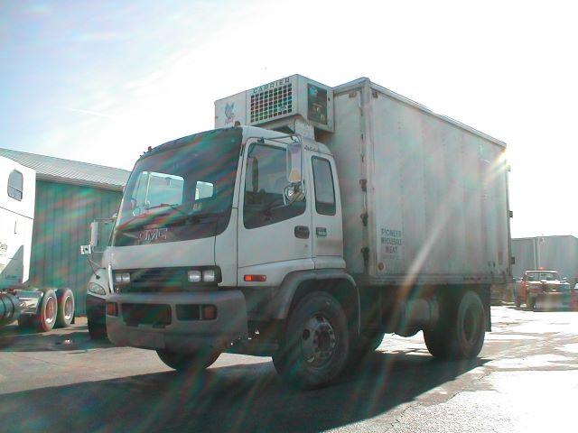 1997 GMC T6500$4,500