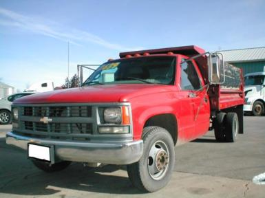 1999 Chevrolet C3500$7,639
