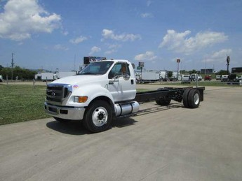 2015 Ford F-650 Call for Price!