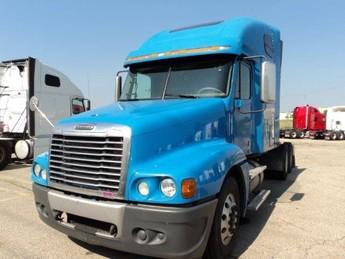 2007 Freightliner CENTURY $37,950