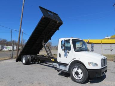 2007 Freightliner M2