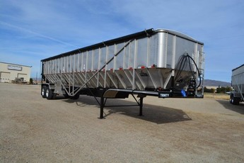 2015 TRINITY Level 11 SS Eaglebridge