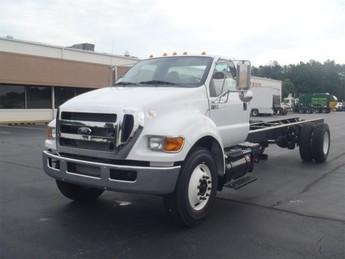 2015 FORD F750 XL$72,517