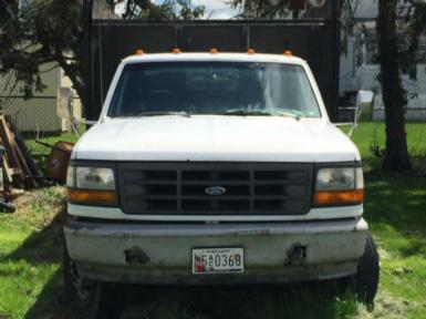 1993 Ford F Super duty Call for Price!
