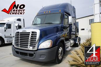 2009 Freightliner Cascadia $39,989