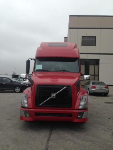 2008 Volvo vnl780 $65,000