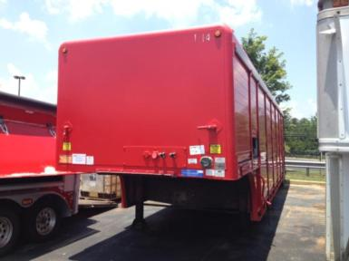 2006 Hackney 16 Bay Beverage $8,900