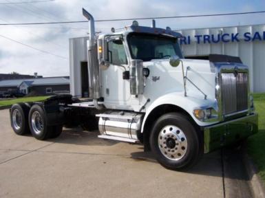 2005 International 9900I
