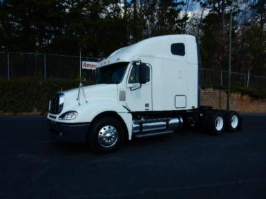 2007 Freightliner Columbia
