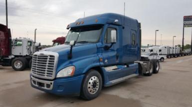 2012 Freightliner Cascadia $77,900