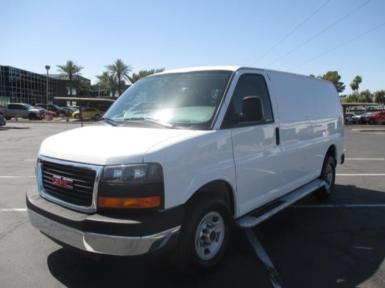 2014 Chevrolet Express G2500 $25,995