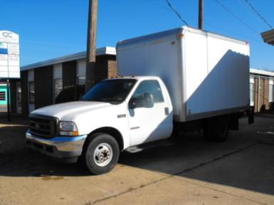 2003 Ford F350 $7,000