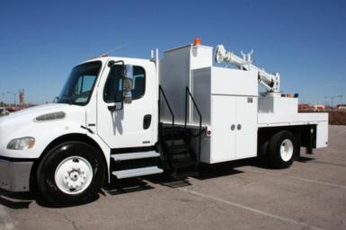 2007 Freightliner M2-106 BUSINESS CLASS