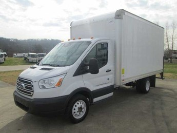 2015 Ford Transit Call for Price!
