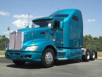 2011 KENWORTH T660$59,900