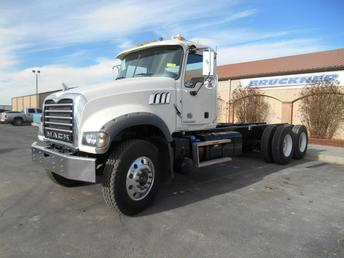 Locations Bruckners Truck Sales Amarillo Texas  2015 Mack GU713