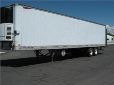 2003 Great Dane 45' X 102