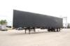 2009 Great Dane 48' Closed Tandem Slider W/ Roll Tite