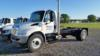 2014 International 4300 SBA 4x2 -  Like New