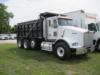 2006 Kenworth T800 16FT 18/20 YD STEEL DUMP