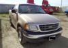 2000 Ford F150- LOW MILES!!- 65% TREAD - COLD A/C