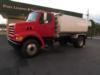 1998 Ford L8501