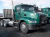2009 Mack CXU613 W/2 WAY WET LINE SYSTEM