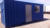 2016 Conex 20' Modified Container Office
