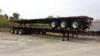 2015 Manac 53' Steel Flatbed extendable