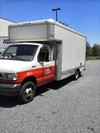 1998 Ford F350 17FT L (14FT + 3FT ATTIC)