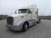 2011 Peterbilt 386 Loaded