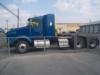 2002 Kenworth T800 GLIDER SMALL SLEEPER