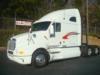 2009 Kenworth T2000