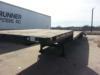 2012 Dorsey DF 53 Tri Axle Dual Lift Axle