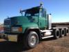 1993 Mack CL713