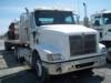 2002 International 9200i TANDEM AXLE DAY CAB TT