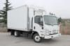 2015 Isuzu NPR 14ft Refrigeration Truck