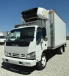 2006 Isuzu nqr 16 ft reefer