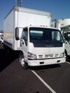 2006 Isuzu NPR 16FT L BODY W/LIFT GATE