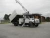 2006 GMC C7500 CHIPPER BUCKET TRUCK -  PRICE REDUCED