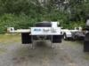 1992 Manac 8 Wheel Tandem Axle Jeep